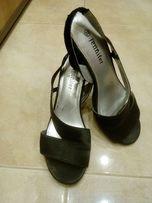 Buty damskie eleganckie sandały