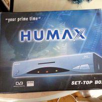 Спутниковый ресивер HUMAX VA-ACE