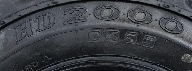 opona 10-16.5 dt-122 8pr tl nhs voltyre heavy 5 lat gwarancji Choroszcz - image 3