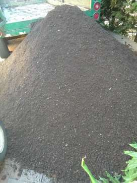 Compost weed free for sale R1100 for 2m3 delivered