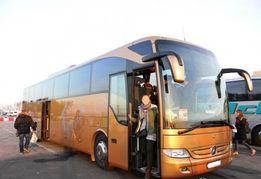 Аренда Заказ автобусов 26,30,37,49,50,57,70 мест Киев, Украина. Европа