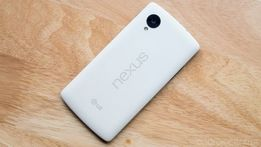 LG Google Nexus 5 white 32gb