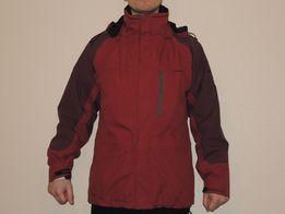 стильная мембранная куртка ветровка Graghoppers Aquadry р.М/L