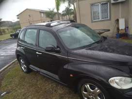 PT CRUISER FOR SALE OR SWOP
