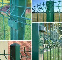 POLSKI producent panele ogrodzeniowe siatkowe dostawa