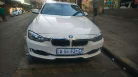BMW f30 for sale
