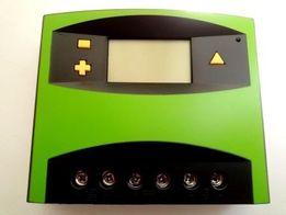 Контроллер заряда ТK60D, солнечный контроллер 60А/48В, PWM