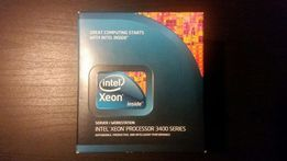 Intel xeon 3440