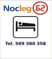 Kwatery Nocleg 62 - Parking -WiFi - Koszalin !!