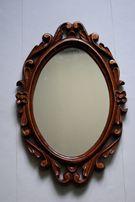 Зеркало, дзеркало деревянное