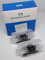 LED LOGO Projektory Lampka Lexus MODEL RX ES GX LS LX IS