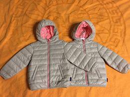 Курточки Chicco