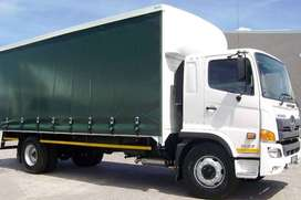 truck for hire call