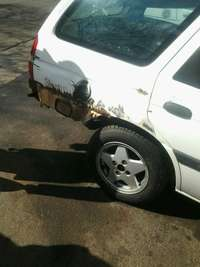 Image of .looking for spares