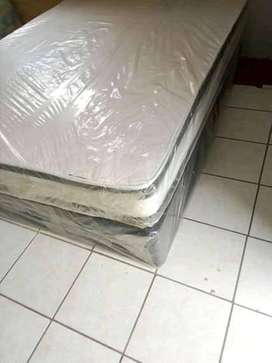 New double beds for sale from R1699