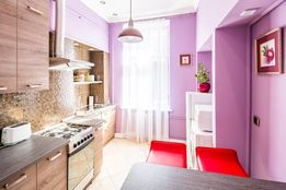 Avangard Kopernyka Apartment