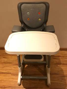 Bebe Confort Keyo high chair