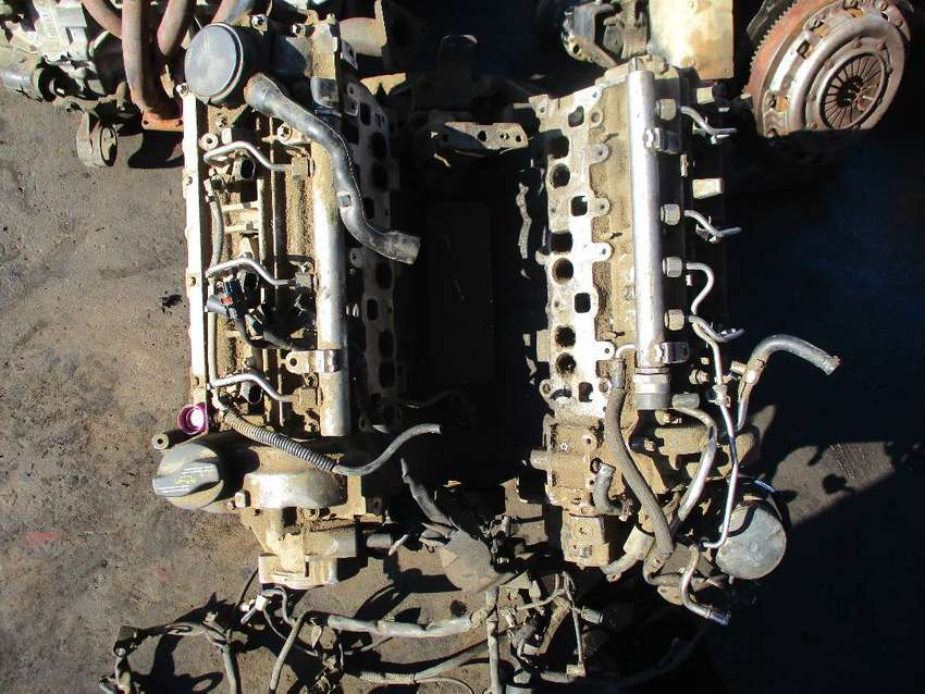 JEEP ENGINE ONLY