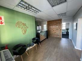 97m2 Office To Let in Century City