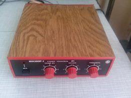 Продам усилитель звука ЮНИОР-1