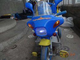 Продам детский велосипед б/у ,в отличном состоянии.