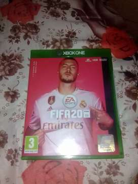 FIFA 20 XBOX ONE FOR SALE