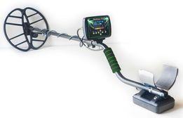 Металлоискатель Фортуна ПРО с LED дисплеем. Металошукач FM трансмиттер
