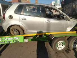 We're Stripping polo vivo clp 1.4 hatchback for spares