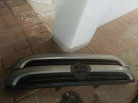 Toyota Hilux KZTE main grille for sale
