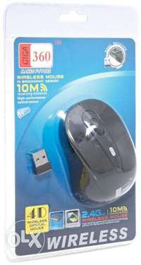 wireless mouse 0