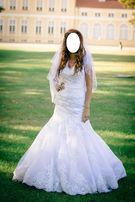 Suknia ślubna Stella York syrenka