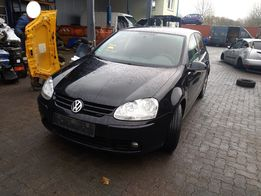 VW volkswagen golf 5 розборка автошрот