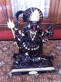 Image of Black Kali