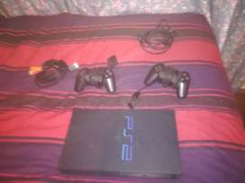 Playstation 2 excellent condition