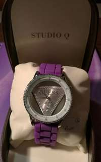 Image of Guess watch