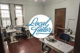 """Швейный цех """"Local Tailor"""" - пошив одежды"""