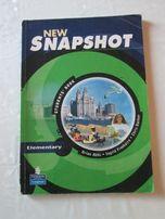 New Snapshot, podręcznik j. angielski, Pearson Longman