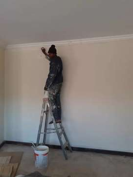we offer painting