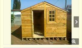 Log cabins for sale and wendy houses