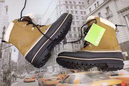 Продам мужские ботинки Crocs AllCast II Snow Boot зимние новые сапоги
