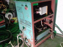 Сварочный полуавтомат промышленный вду 307м 380 в