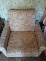 Продам мягкое кресло (пр-во Германия)