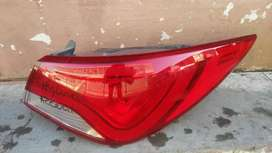 Hyundai Accent right rear LED tail light for sale