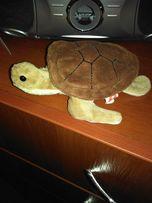 Игрушка черепаха растет для ванной