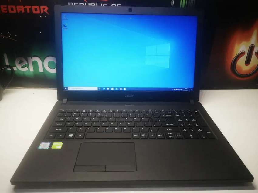 Acer Travel Mate P2510 Core i7 0