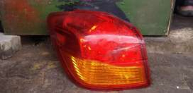 Mitsubishi ASX left rear tail light for sale
