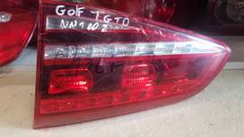 GOLF 7 GTI BOOTLIGHT RIGHT SIDE AVAILABLE AT