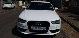 2012 Audi A4 B8 TFSI facelift 2.0 Sedan Car for sale