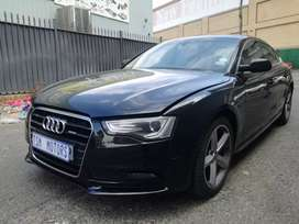 2012 Audi A5 2.0 TDI For Sale