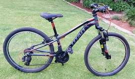 Titan Junior 24 inch Bicycle for sale